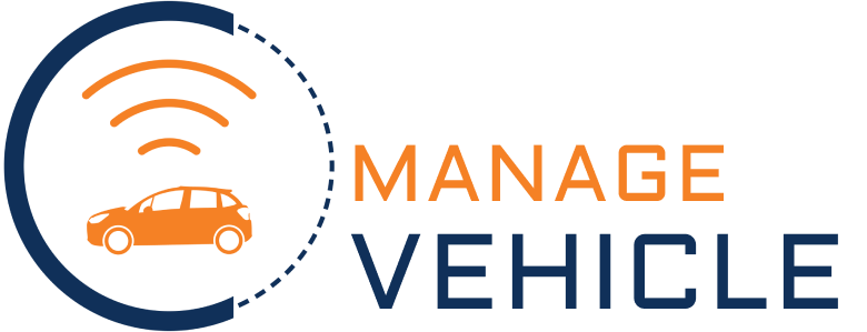 Manage Vehicle Logo